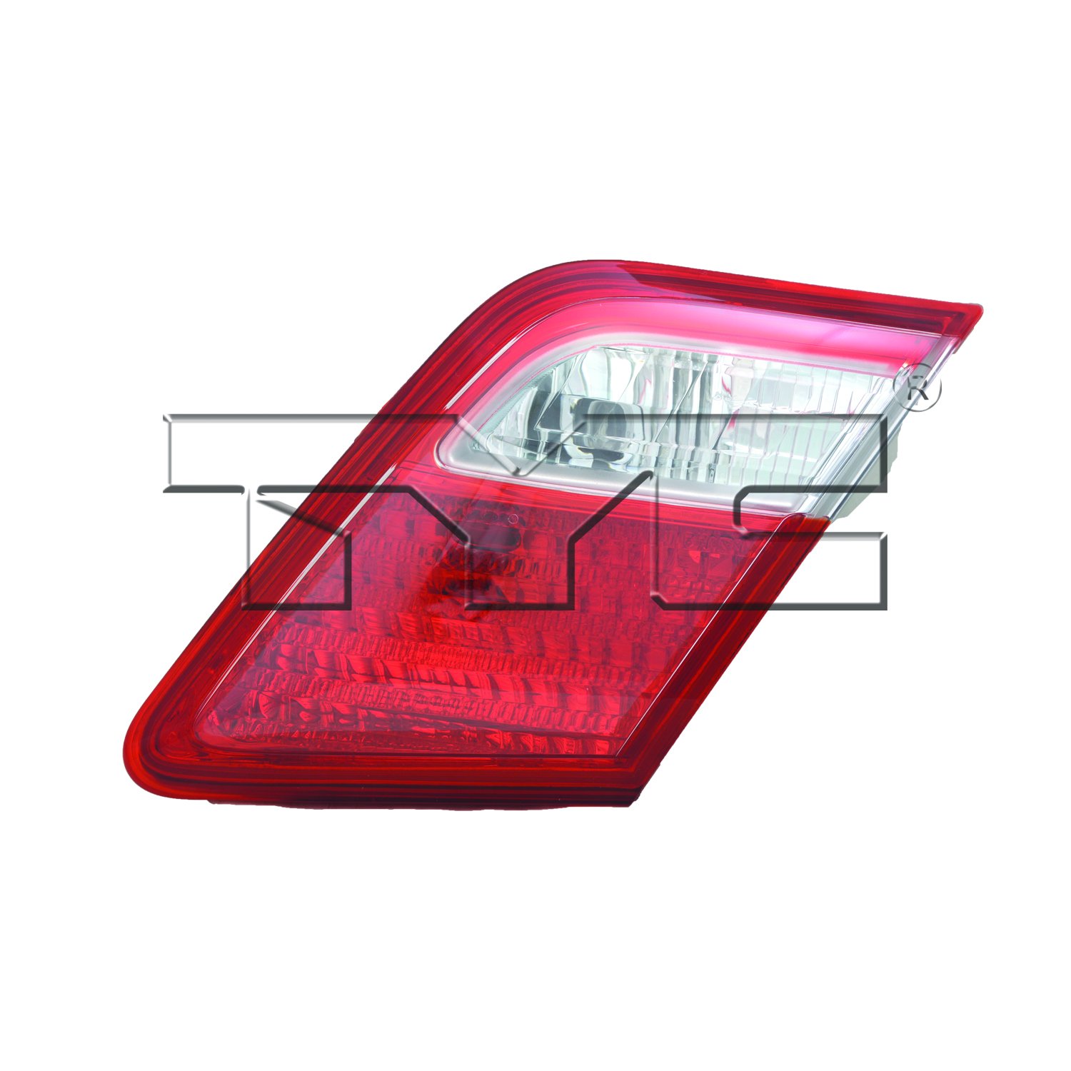 tail light assembly for toyota camry 8158006120 to2819128. Black Bedroom Furniture Sets. Home Design Ideas