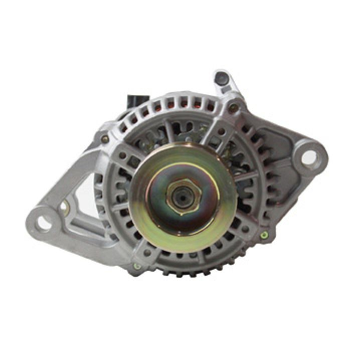 Alternator: Dodge Ram 1500 Van Alternator 90A